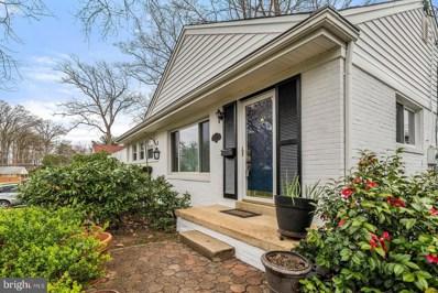 4205 Lamarre Drive, Fairfax, VA 22030 - #: VAFC119492