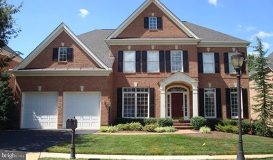 10115 Ratcliffe Manor Drive, Fairfax, VA 22030 - #: VAFC119496