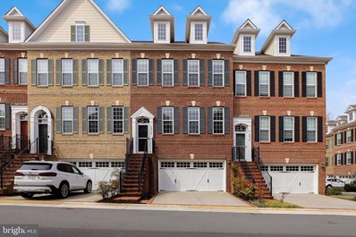 4072 Glendale Way, Fairfax, VA 22030 - #: VAFC119572
