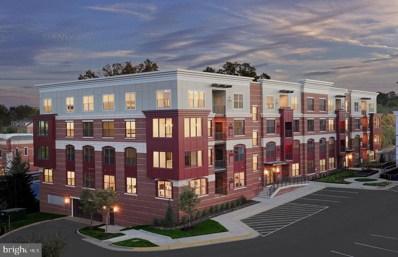 3985 Norton Place UNIT 207, Fairfax, VA 22030 - #: VAFC119580