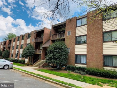 10725 West Drive UNIT 101, Fairfax, VA 22030 - #: VAFC119702