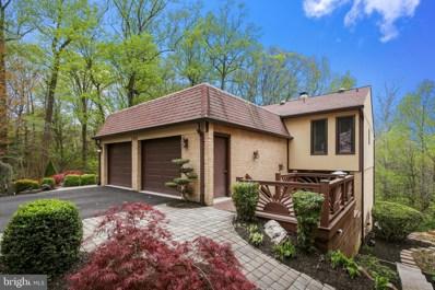 3302 Ginger Tree Court, Fairfax, VA 22030 - #: VAFC119794