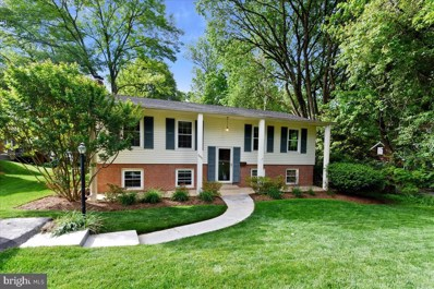 3623 Colony Road, Fairfax, VA 22030 - #: VAFC119850