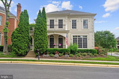 3847 Farr Oak Circle, Fairfax, VA 22030 - #: VAFC119886