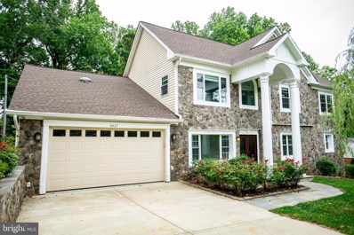 9917 Colony Road, Fairfax, VA 22030 - #: VAFC119922