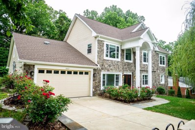 9917 Colony Road, Fairfax, VA 22030 - #: VAFC120054