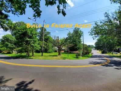 3411 Hill Street, Fairfax, VA 22030 - #: VAFC120124