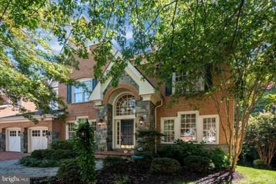 3506 Schuerman House Drive, Fairfax, VA 22031 - #: VAFC120226