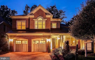 3440 Preservation Drive, Fairfax, VA 22031 - #: VAFC120344