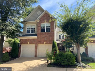 3465 Barristers Keepe Circle, Fairfax, VA 22031 - #: VAFC120374