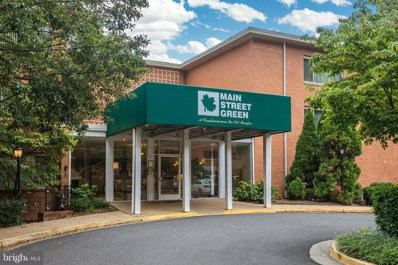 10570 Main Street UNIT 125, Fairfax, VA 22030 - MLS#: VAFC120428