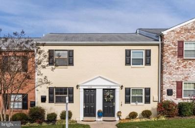 11122 Rock Garden Drive, Fairfax, VA 22030 - #: VAFC120440
