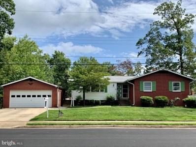 3713 Bevan Drive, Fairfax, VA 22030 - #: VAFC120464
