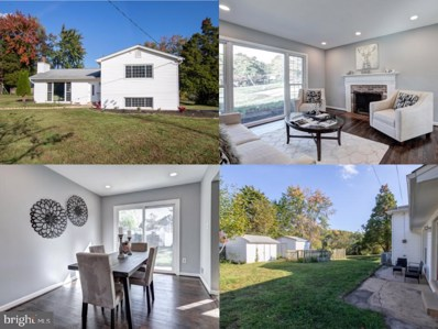 3620 Old Post Road, Fairfax, VA 22030 - #: VAFC120562