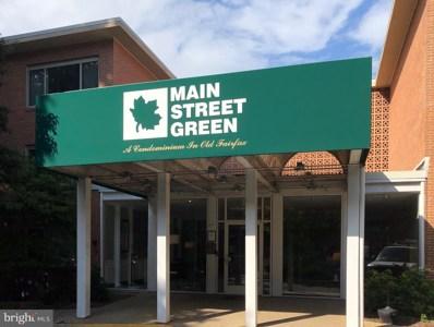 10570 Main Street UNIT 322, Fairfax, VA 22030 - #: VAFC120582
