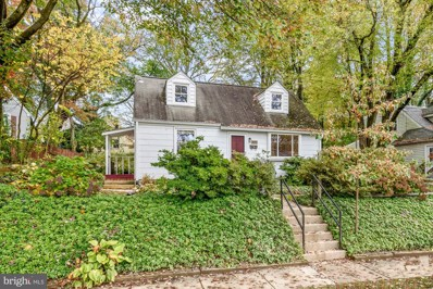 4105 Maple Street, Fairfax, VA 22030 - #: VAFC120614