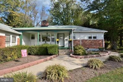 3908 Estel Road, Fairfax, VA 22031 - #: VAFC120616