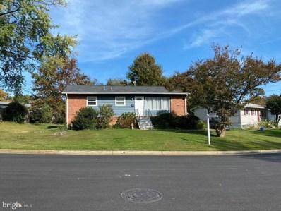 4119 Locust Lane, Fairfax, VA 22030 - #: VAFC120730
