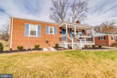 3912 Fairview Drive, Fairfax, VA 22031 - #: VAFC120838