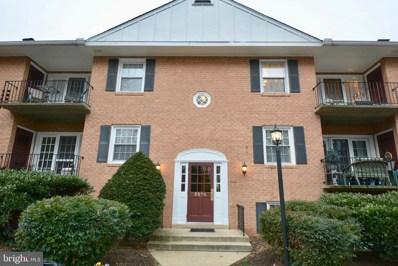 3874 Lyndhurst Drive UNIT 303, Fairfax, VA 22031 - #: VAFC120850
