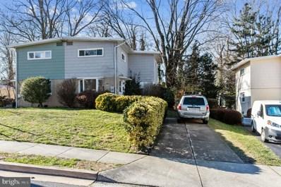 4207 Ardmore Place, Fairfax, VA 22030 - #: VAFC120880