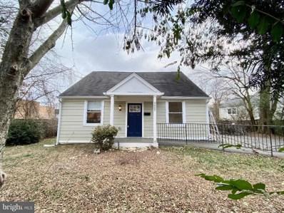 4007 Chestnut Street, Fairfax, VA 22030 - #: VAFC120942