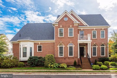3829 Farrcroft Green, Fairfax, VA 22030 - #: VAFC121002