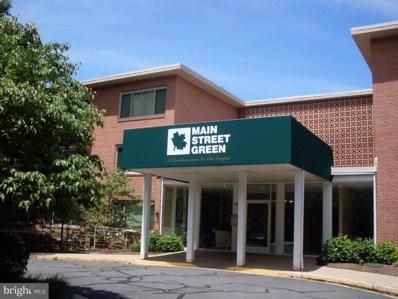 10570 Main Street UNIT 504, Fairfax, VA 22030 - #: VAFC121026