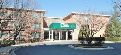 10570 Main Street UNIT 320, Fairfax, VA 22030 - #: VAFC121040