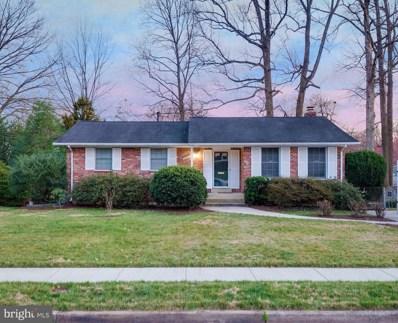 10227 Shiloh Street, Fairfax, VA 22030 - #: VAFC121208
