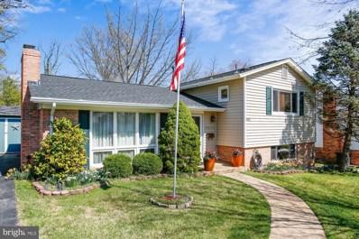 3606 Colony Road, Fairfax, VA 22030 - #: VAFC121212