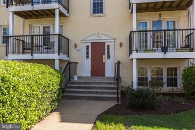 9495 Fairfax Boulevard UNIT 103, Fairfax, VA 22031 - #: VAFC121226