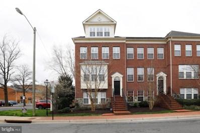 10411 Whitehead Street, Fairfax, VA 22030 - #: VAFC121228