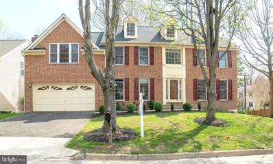 4230 Trowbridge Street, Fairfax, VA 22030 - #: VAFC121242