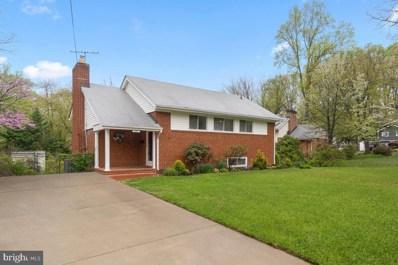 4202 Woodland Drive, Fairfax, VA 22030 - #: VAFC121302