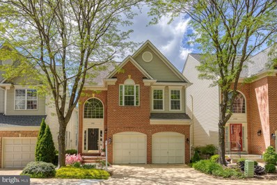 3460 Barristers Keepe Circle, Fairfax, VA 22031 - #: VAFC121390