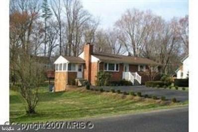 10703 Orchard Street, Fairfax, VA 22030 - #: VAFC121426