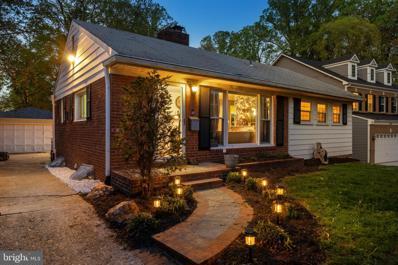 10914 Byrd Drive, Fairfax, VA 22030 - #: VAFC121458