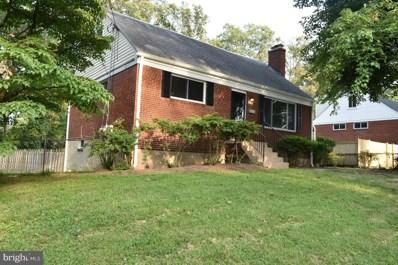 3909 Carolyn Avenue, Fairfax, VA 22031 - #: VAFC121490