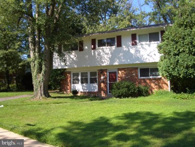 4216 Linden Street, Fairfax, VA 22030 - #: VAFC121554