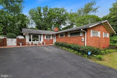 10003 Spring Lake Terrace, Fairfax, VA 22030 - #: VAFC121630