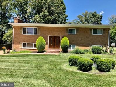 10926 Orchard Street, Fairfax, VA 22030 - #: VAFC121658