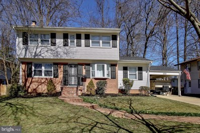 10232 Confederate Lane, Fairfax, VA 22030 - #: VAFC2000008