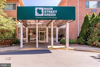 10570 Main Street UNIT 211, Fairfax, VA 22030 - #: VAFC2000013