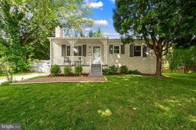 3905 Fairview Drive, Fairfax, VA 22031 - #: VAFC2000058