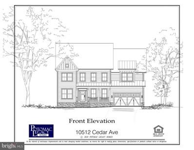 10512 Cedar Avenue, Fairfax, VA 22030 - #: VAFC2000070