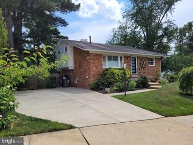 10405 Cleveland Street, Fairfax, VA 22030 - #: VAFC2000096