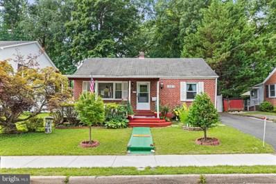 10813 Warwick Avenue, Fairfax, VA 22030 - #: VAFC2000170
