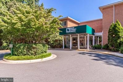 10570 Main Street UNIT 408, Fairfax, VA 22030 - #: VAFC2000200