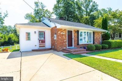 4015 Hallman Street, Fairfax, VA 22030 - #: VAFC2000352